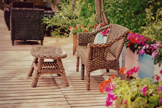 kettler la c l bre marque de mobilier de jardin. Black Bedroom Furniture Sets. Home Design Ideas