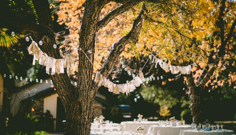 decoration urne mariage
